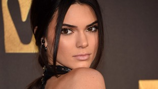 Man cleared of stalking Kendall Jenner - but guilty of trespassing at her LA home