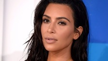 Kim Kardashian drops lawsuit over claims she 'faked' Paris robbery