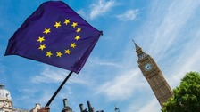 MPs to discuss financial impact of Brexit for Wales