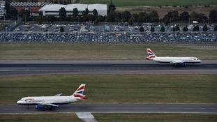 Airport expansion decision due