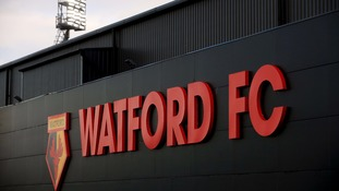 Watford investigated over alleged forged bank letter