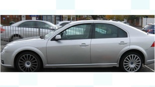 Police release image of suspected hit-and-run car that killed 88-year-old woman