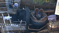 Four dead after rapids accident at Australian theme park