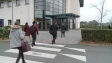 Vice-President wants to close Guernsey Grammar School