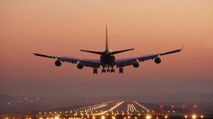 Government confirms £17.6bn Heathrow third runway