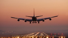 Government confirms £17.6bn Heathrow third runway