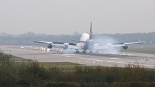 Gatwick Airport had delivered a less expensive bid to build a second runway.
