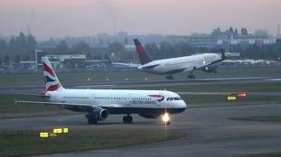 Third Heathrow runway given green light