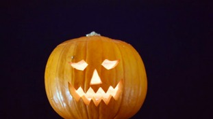Police release warning card for nuisance trick or treaters