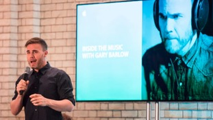 Gary Barlow to perform at Doncaster gig in aid of veterans' mental health