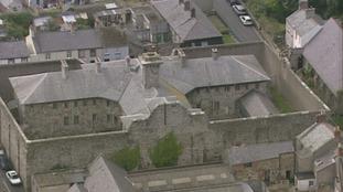 Beaumaris Gaol
