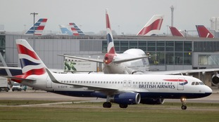 Heathrow won the expansion battle with London bid rival Gatwick Airport.