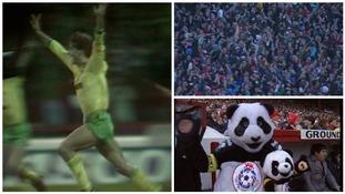 Down memory lane: Bristol City target best Cup run since 1989