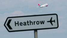 Heathrow decision paves way for new Humberside flights