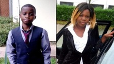 Campaign to pay for gravestones of drowned teenagers