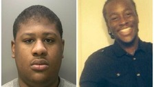 Man convicted of murdering Birmingham teenager