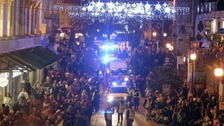 Confirmed: there will be no Christmas lights in Torquay this year