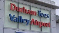 Durham Tees Valley route could re-open after Heathrow decision