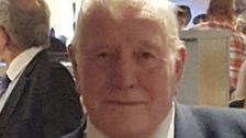 John Albert Lancaster