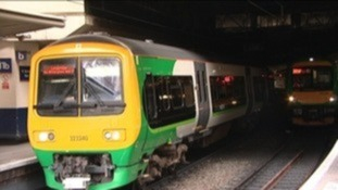 London Midland cancellations planned for today
