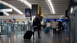 Could the alleviation of congestion at Heathrow lead to cheaper air fares?