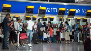 More than 138 million passengers are expected to use Heathrow Airport each year by 2050.