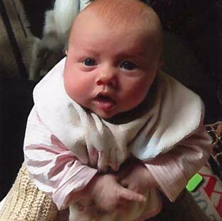 Innocent: Baby Daisy Mae