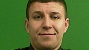 NYPD officer Artur Kasprzak, 28, died after saving seven members of his family