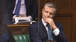 Zac Goldsmith condemned the Heathrow expansion as a