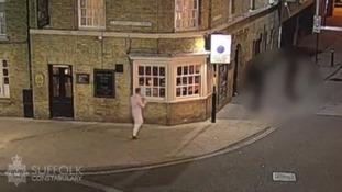 Corrie was last seen walking down Brentgovel Street.