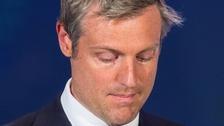 Zac Goldsmith resigns as Richmond Park MP.