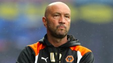 Walter Zenga fired as Wolves Head coach