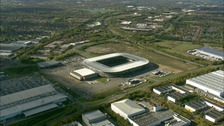 MK Dons inundated with manager applications