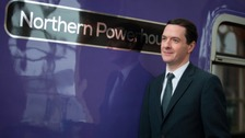 Northern Powerhouse 'all but cancelled' say Labour MPs