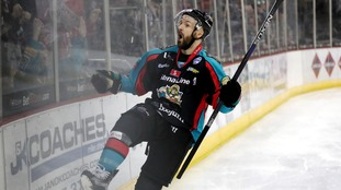 Five Belfast Giants to face Norway with Team GB