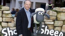 Shaun the Sheep is baaaaaa-ck!
