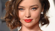 Man charged with stabbing Miranda Kerr's security guard