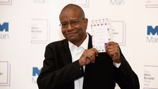 Paul Beatty is first US author to win Man Booker prize