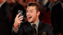 Justin Timberlake 'facing jail' over vote selfie