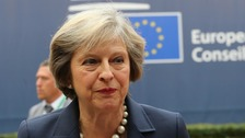 May 'issued Brexit warning month before referendum'