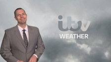 Wales weather: cloudy to start with rain in places