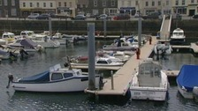 Boat owners criticise security at Guernsey marinas