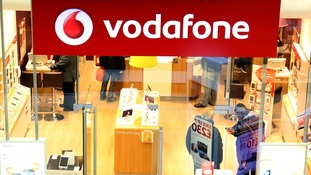 Vodafone fined £4.6 million for 'serious and sustained' customer failings