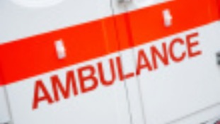 Ambulance called to Flitwick