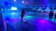 Ice rink to return to Fort Regent as organisers make U-turn