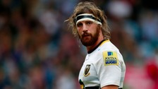 Northampton Saints player called back into England squad
