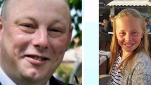Man appears in court charged with murder of father and daughter in Stanley