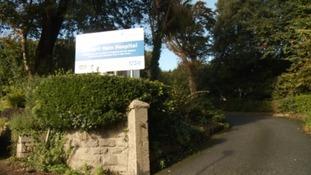 Edward Hain Hospital