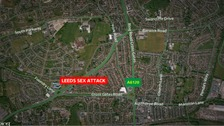 Police investigating sex attack on woman in Leeds