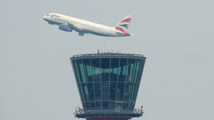 Gatwick expansion 'would be better for Jersey'